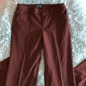 Polo women's dress pants